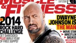 The Rock is Back in the March M&F! thumbnail