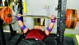 Bigger Bench Workout thumbnail