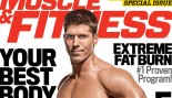 Get the Secret to Brian Casad's Crazy Transformation in the May M&F! thumbnail