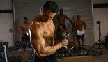 Advanced Full-Body Dumbbell Workout thumbnail