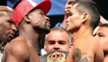 'The Moment' Between Mayweather and Maidana is Nearly Here thumbnail