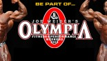 Be a Part of Olympia 2013 Weekend! thumbnail