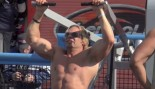 Classic Bodybuilding Photoshoot at Muscle Beach thumbnail