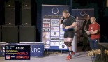 Norweigan Squats Record-Breaking 1047 Pounds thumbnail