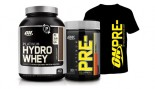 The Optimum Nutrition Platinum Stack thumbnail