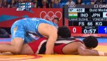 Wrestling Gets a Place at the 2020 and 2024 Olympics thumbnail