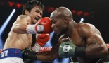 Pacquiao Defeats Bradley in Las Vegas thumbnail