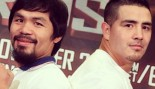 Manny Pacquiao Fights Brandon Rios in a Top Rank-Promoted Fight in Macao, China thumbnail
