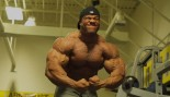 'Generation Iron' Showcases Elite Bodybuilders at Work thumbnail