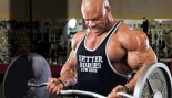 Mr. Olympia Phil Heath's Triceps Routine thumbnail