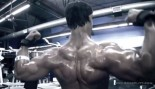 Greg Plitt - Back Workout Preview thumbnail