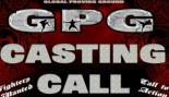 Arnold Sports Festival Warrior Casting Call  thumbnail