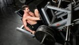 Get the Knee 'Teardrop' With This Leg Press Workout thumbnail