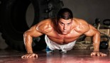 Badass Workout of the Week: Burpee Blast thumbnail