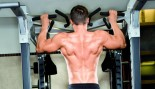 Resisted Pull-Up for Added Muscle thumbnail