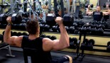 Rise Above Training Videos: Shoulders & Triceps thumbnail