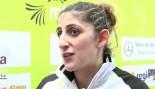 Rola El Halabi Makes an Amazing Return to the Boxing Ring thumbnail