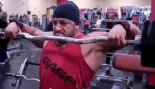 Blast Your Shoulders With the Upright Row thumbnail