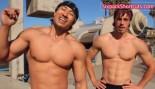 Muscle Beach M-100 Workout thumbnail