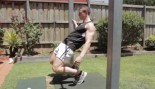 Sissy Squat for More Quad Strength thumbnail