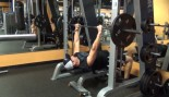 The Upper Body Strength Workout thumbnail