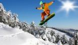 Winter Olympian Workout thumbnail