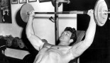 Best Workout Ever: Chest by Steve Reeves thumbnail