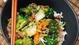 Keep A Clean Diet By Cooking In Bulk thumbnail