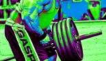 Back exercises: T-bar row thumbnail