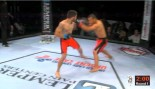 Knockout Ends MMA Fight Super Quick thumbnail