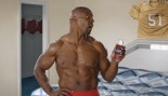 Terry Crews Stars in New Old Spice Ads thumbnail