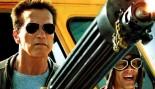 Arnold Talks Up Terminator 5 During UK Visit thumbnail
