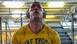 The Rock Posts Workout Pics and Stars in Funny MTV Promos thumbnail