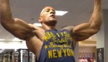 The Rock is Back With Back Workout thumbnail