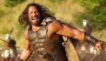The Rock's 'Hercules' Set Shots thumbnail