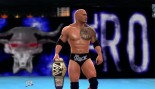 The Rock in the teaser for 2K's WWE 2K14 video game. thumbnail
