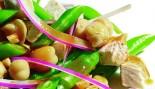 Roast Turkey Salad thumbnail