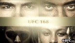 UFC 168 to End Year With a Bang thumbnail