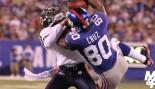M&F Exclusive: NFL Star Victor Cruz Talks Football and Gaming thumbnail