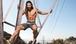Captain Jacked: Zach McGowan's Black Sails Workout thumbnail