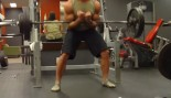 Build Wheels of Steel with the Zercher Squat thumbnail