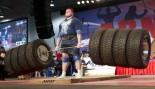 MHP Team USA vs. Team Europe Strongman Challenge thumbnail