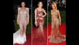 The Hottest Women of the 2015 Met Gala thumbnail