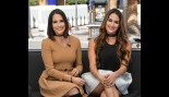 The Bella Twins: Check Out Photos of Brie Bella and Nikki Bella thumbnail