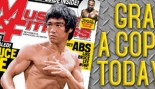 A Sneak Peek Inside the Cover Story of Muscle & Fitness' April Issue thumbnail