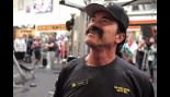 arnold undercover at gold's gym thumbnail