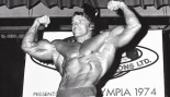 Mr. Olympia's Eternal Wisdom thumbnail