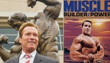 AMI Announces Editorial Partnership with Arnold Schwarzenegger  thumbnail