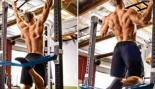 Perfect Your Pull-Up Form Using Bands thumbnail