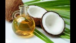 Benefits of coconut oil thumbnail